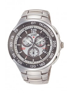 Citizen Eco-Drive Radio Controlled Watch AS4006-53A
