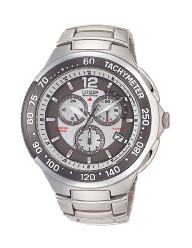 Reloj Citizen Eco-Drive Radio Controlado AS4006-53A