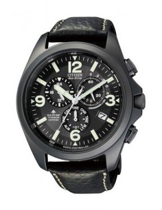 Citizen Eco-Drive Radio Controlled Watch AS4035-04E
