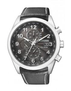 Citizen Eco-Drive Radio Controlled H800 Leonardo Watch AT8011-04E