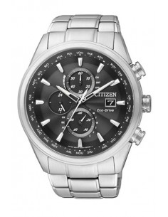 Reloj Citizen Eco-Drive Radio Controlado H800 Leonardo AT8011-55E