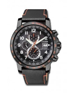 Citizen Eco-Drive Radio Controlled H800 Sport Watch AT8125-05E