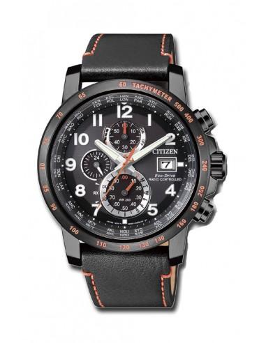 Reloj Citizen Eco-Drive Radio Controlado H800 Sport AT8125-05E