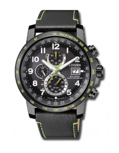 Citizen Eco-Drive Radio Controlled H800 Sport Watch AT8128-07E