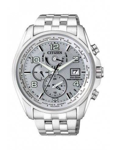 Reloj Citizen Eco-Drive Radio Controlado H820 AT9030-55H