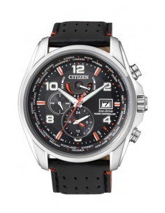 Citizen Eco-Drive Radio Controlled H820 Watch AT9030-04E