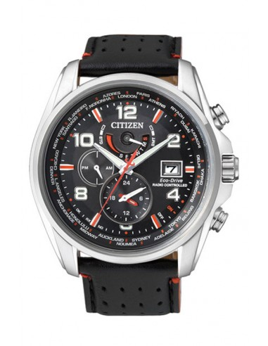 Reloj Citizen Eco-Drive Radio Controlado H820 AT9030-04E