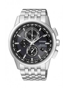 Citizen Eco-Drive Radio Controlled H804 Watch AT8110-61E
