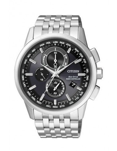 Reloj Citizen Eco-Drive Radio Controlado H804 AT8110-61E