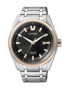 Reloj Citizen Eco-Drive AW1244-56E