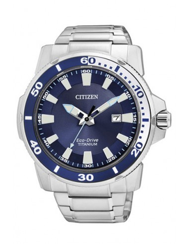 Reloj Citizen Eco-Drive AW1220-54L