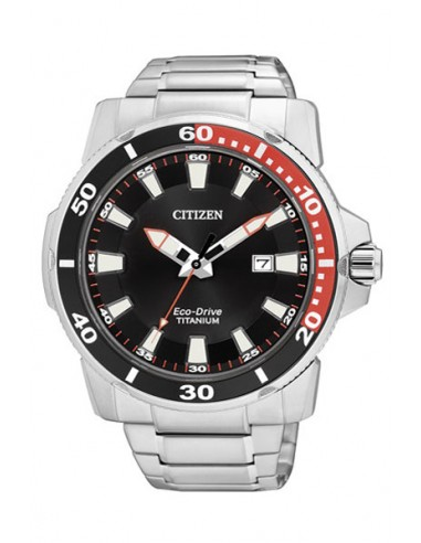 Reloj Citizen Eco-Drive AW1221-51E
