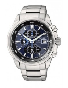 Citizen Eco-Drive Watch CA0131-55L