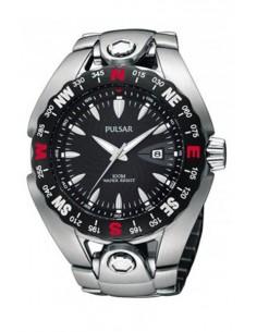 Pulsar Watch PG8145X