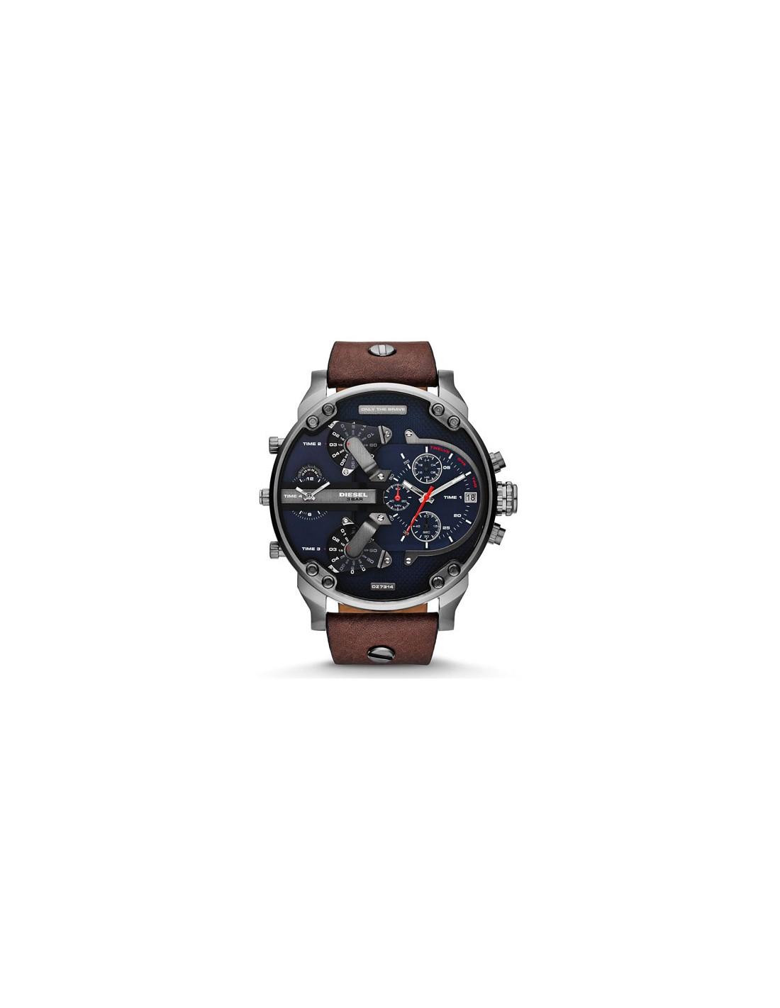 9f87bb8f4111 Reloj Diesel DZ7314