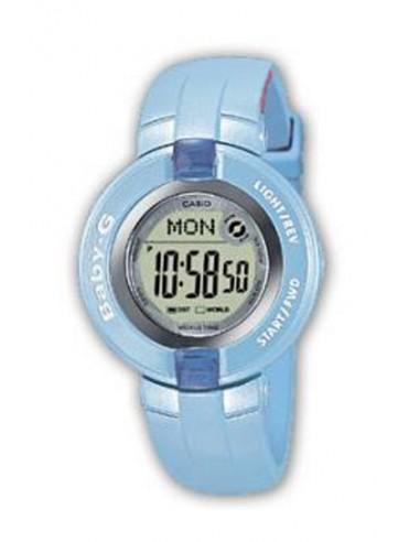Reloj Casio Baby-G BG-1200-2CVER