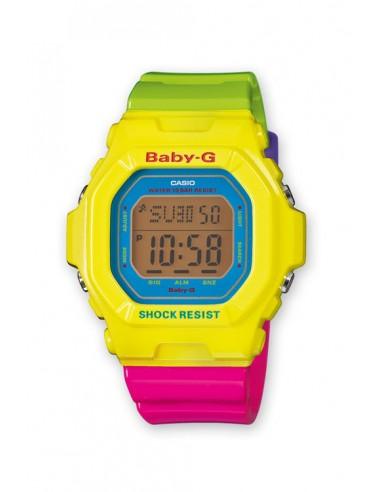 Reloj Casio Baby-G BG-5607-9ER
