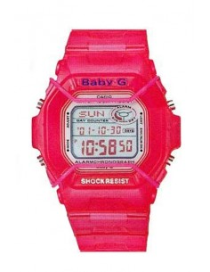 Reloj Casio Baby-G BG-361-4SDR