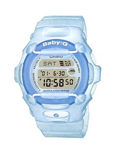 Reloj Casio Baby-G BG-158-2VSER