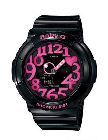 Reloj Casio Baby-G BGA-130-1BER