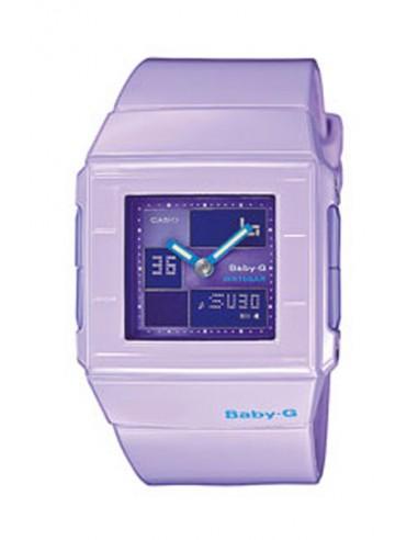 Reloj Casio Baby-G BGA-200-6EER