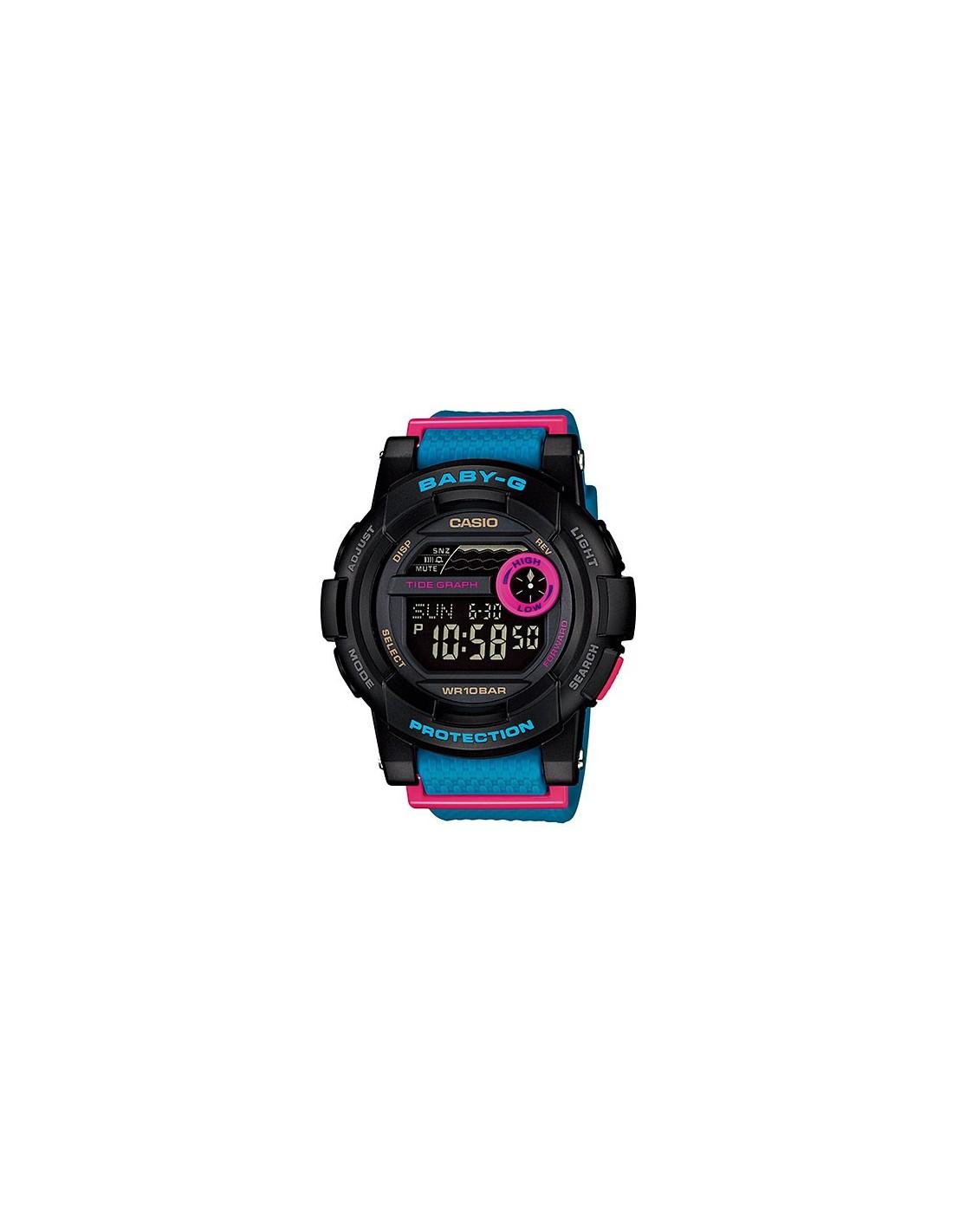 Reloj Casio Bgd 180 2er Relojes Casio