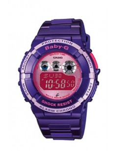 Casio Baby-G Watch BGD-121-6ER