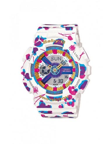Reloj Casio Baby-G BA-110FL-7AER