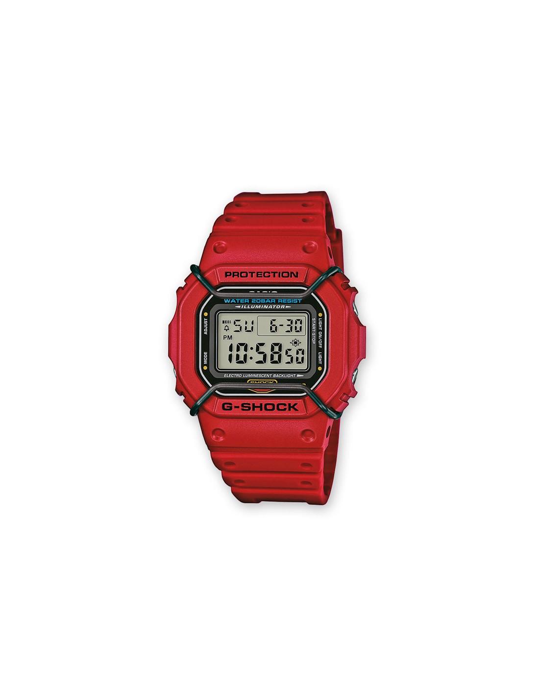 887d4f4a582b Reloj Casio G-Shock DW-5600P-4ER