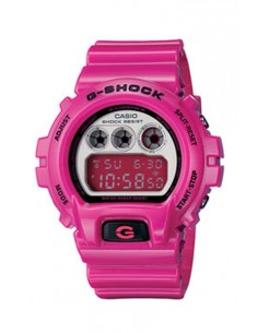 Casio G-Shock Watch DW-6900CS-4CR
