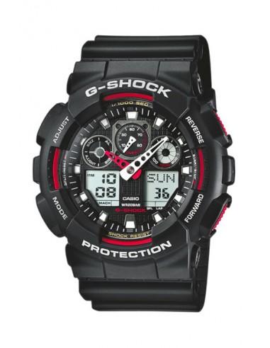 Reloj Casio G-Shock GA-100-1A4ER