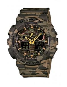 Reloj Casio G-Shock GA-100CM-5AER