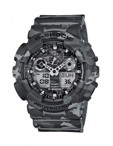 Reloj Casio G-Shock GA-100CM-8AER