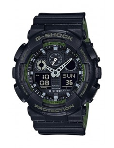 Casio G-Shock Watch GA-100L-1AER