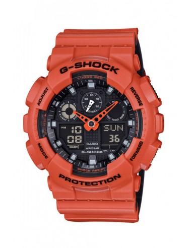 Reloj Casio G-Shock GA-100L-4AER