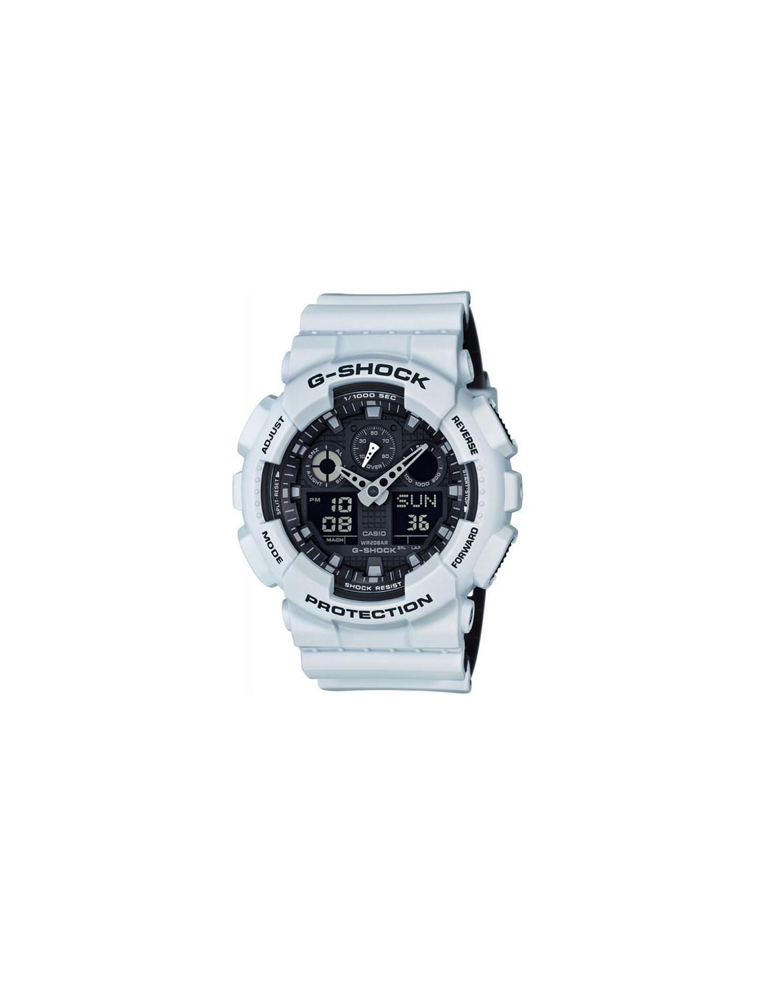 9b27a1b9f9fb Reloj Casio G-Shock GA-100L-7AER