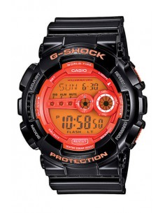 Casio G-Shock Watch GD-100HC-1ER