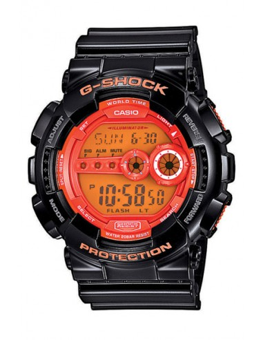 Reloj Casio G-Shock GD-100HC-1ER