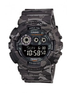Casio G-Shock Watch GD-120CM-8ER