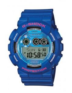 Reloj Casio G-Shock GD-120TS-2ER