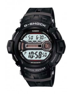 Casio G-Shock Watch GD-200-1ER