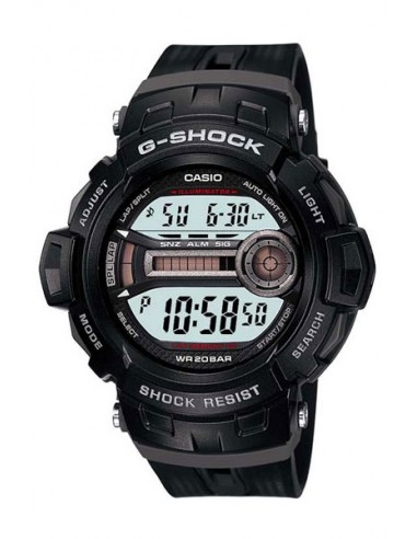 Reloj Casio G-Shock GD-200-1ER