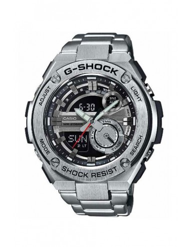 8c3075de5b18 Discontinued Reloj Casio G-Shock GST-210D-1AER