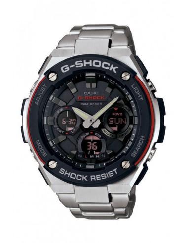 67201c6ff3b3 Discontinued Reloj Casio G-Shock GST-W100D-1A4ER