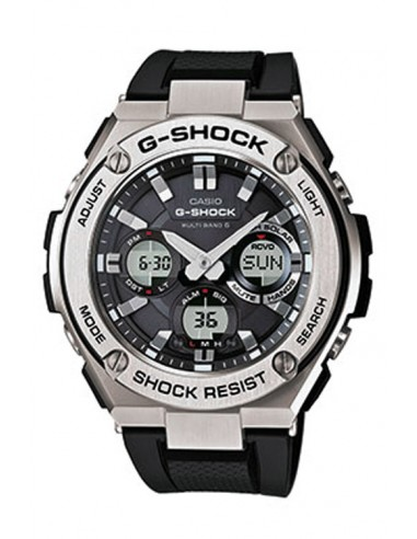 Reloj Casio G-Shock GST-W110-1AER