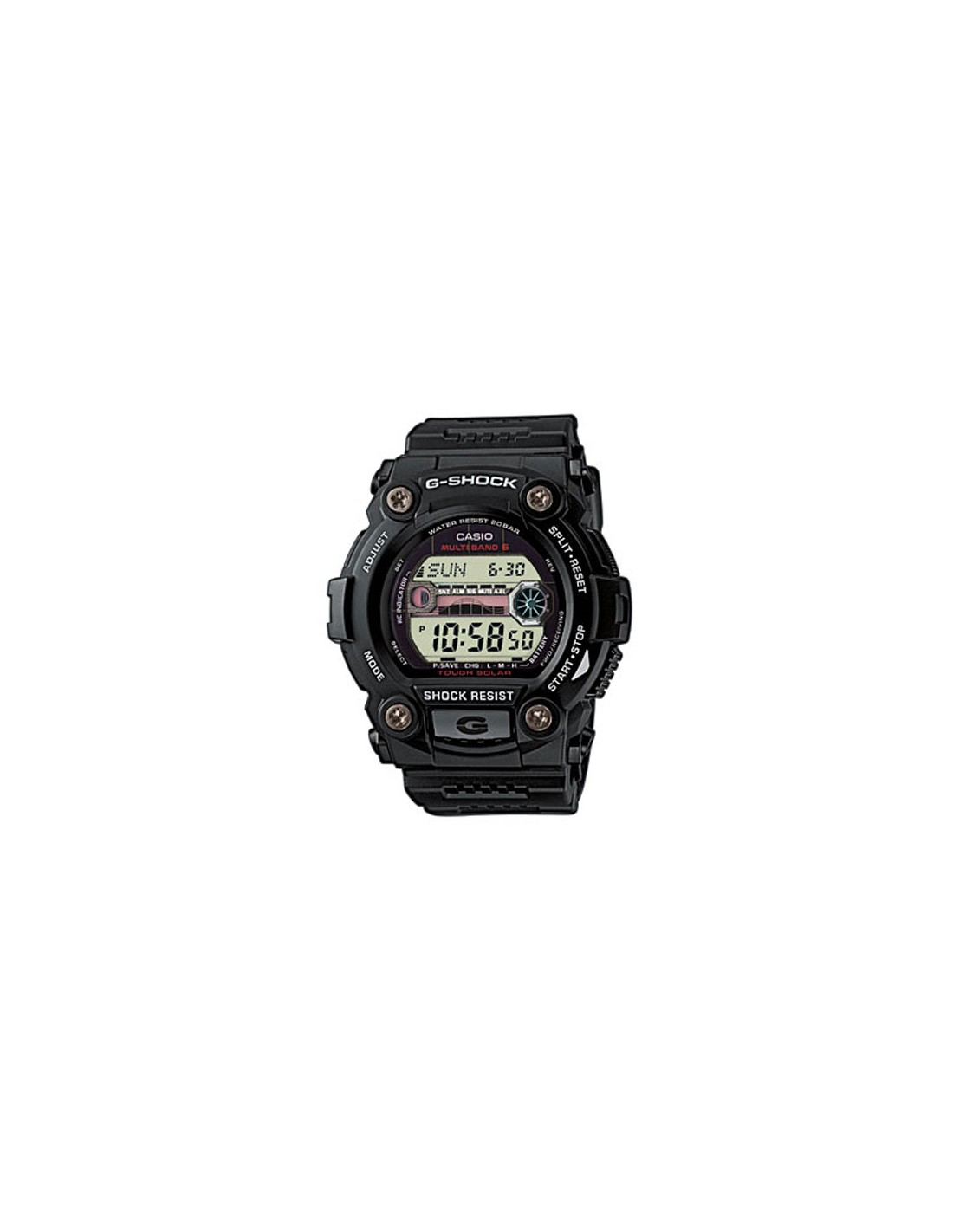 ebe31a8f815 Reloj Casio G-Shock GW-7900-1ER