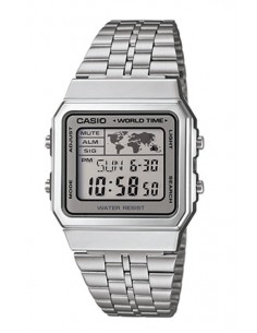 Casio Collection Watch A500WEA-7EF
