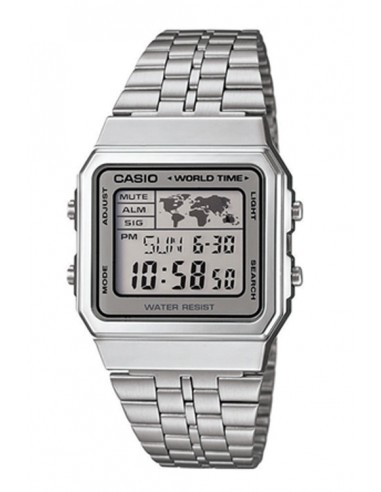 Reloj Casio Collection A500WEA-7EF