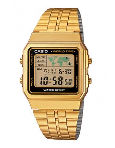 Reloj Casio Collection A500WEGA-1EF