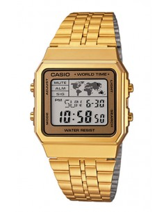 Casio Collection Watch A500WEGA-9EF